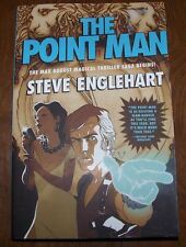 The Point Man 1 by Steve Englehart (2010, Paperback)