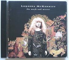Loreena McKennitt-The Mask and mirror-CD