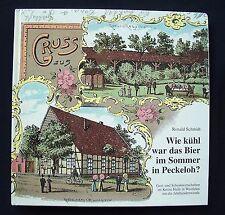 Schmidt: Gast- und Schenkwirtschaften Kreis Halle (Westf.) um 1900