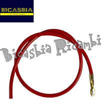 7734 - KABEL KERZE ROSSO MIT GABEL VESPA 50 125 PK S XL N V RUSH FL FL2 HP