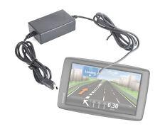 Onduleur voiture Micro USB Câble d'alimentation Kit pour TomTom Urban Rider inc, start 60 & 25
