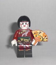 LEGO Ninjago - Kabuki Nya - Figur Minifig ToysRus Bricktober Kai Jay 5005257