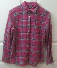 Lands End Woman's Western Shirt Size XS