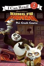 Kung Fu Panda: Po's Crash Course (I Can Read Book 2), Hapka, Catherine,006143461