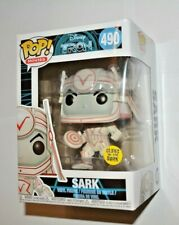 Funko Pop! Movies Disney TRON / SARK Nr.490 Vinyl-Sammelfigur ca.10 cm groß