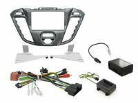 Connects2 CTKFD43 Ford Transit Custom 2012 On Complete Double Din Fitting Kit