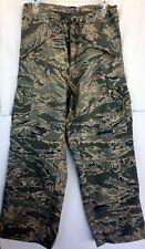 US ARMY GORE-TEX Sz S/SHORT TROUSERS COLD WET WEATHER ACU ECW NSN 8415-01-547-29
