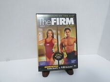 The Firm Firm Parts  5 Day Abs Tough Tape 2 DVD 2002