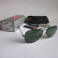Ray Ban Sonnenbrille RB3025 L2823 58-14