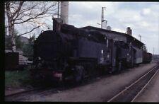 35mm slide+© DR Deutsche Reichsbahn 99 778+99 779 Radebeul Germany 1991 original