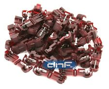 50 PACK 22-18 AWG 18-22 GAUGE T-TAPS ELECTRICAL WIRING - SHIPS FREE TODAY!