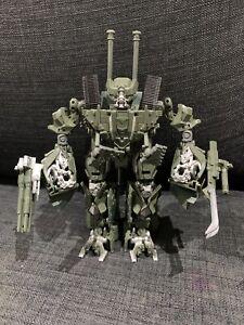 Transformers Studio Series 12 Brawl Voyager Class