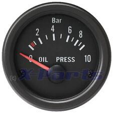 52mm Öldruckanzeige Retro Mercedes SLK CLK SL Vito