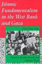 Indiana Series in Arab and Islamic Studies: Islamic Fundamentalism in the...
