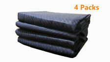 4 of Packing Furniture Pads Move Blanket Outdoor Yoga Mat Moving Furniture PAD