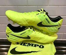 Nike Tiempo Legend VI FG US size 11.5 $210 Retail 819177-707