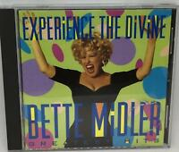 Experience The Divine - Bette Midler Greatest Hits  (CD - 1993)