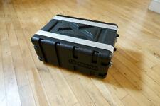 4U Shallow Moulded Rack Case