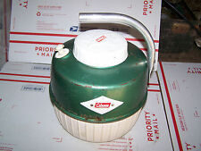 COLEMAN WATER JUG DIAMOND LOGO GREEN AND WHITE
