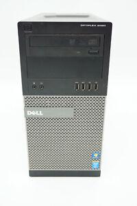 Dell Optiplex 9020 - i7-4770/8GB/2TB/DVDRW/WIN 10 Pro