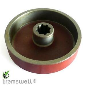 Bremstrommel 180x30 8 Zähne Deutz 3006 4006 4506 5206 5506 6006 6206 02313904