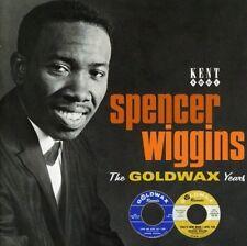 Spencer Wiggins - Goldwax Years [New Vinyl LP] UK - Import