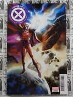 House of X (2019) Marvel - #6, 1:10 Mike Huddleston, Hickman/Larraz, NM
