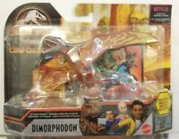 Jurassic World Camp Cretaceous Dimorphodon