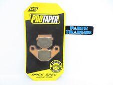 Pro Taper Race Spec Sintered Brake Pads Suzuki RM80 RM85 Kawasaki KX80 KX100