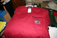 nwt south carolina gmecocks scrubs size small