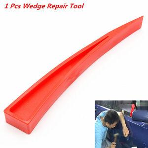 Car Repair Auxiliary Tool Plastic Wedge Pin Dowel Expansion Open Door Window Gap