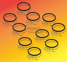 40 Tecumseh  H30, V40, V50, V60, VM80, VM100 Carburator Needle & Seat Float kits