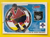 2000-01 Upper Deck Victory Season Highlights #251 Pavel Bure Florida Panthers