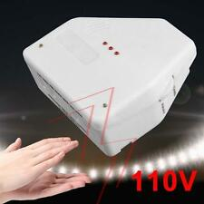 110V Clapper Sound Activated Switch On /Off Clap Electronic Gadget Hand LIGHT OY
