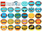 LEGO Dimensions - OEM Game Base Disc NFC Toy Tag only - NEW