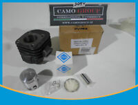 KIT CILINDRO E PISTONE CYLINDER AND PISTON Ø 40 MM APRILIA ORIZZONTALE MINARELLI