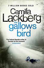 The Gallows Bird (Patrick Hedstrom and Erica Falc..., Camilla Lackberg Paperback