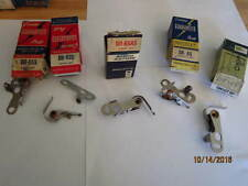 junk drawer of 5 point sets packard gm ih jeep 40's-70's