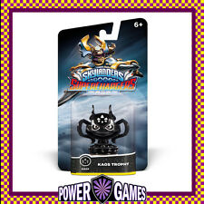 Skylanders Superchargers Kaos Trophy for Wii/Wii U/PS3/PS4/Xbox 360/Xbox One BN