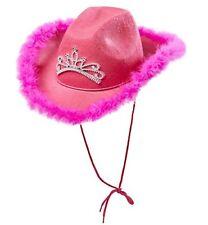 Widmann - Cappello modello Cowgirl Rosa