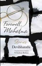 Farewell, Mahatma: Stories, Devibharathi, New Book