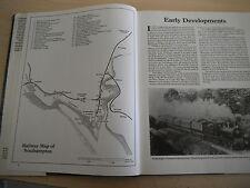 More details for southampton railways & docks sholing to redbridge moody photos plans diagrams