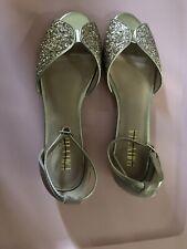 Billy Ella Bridal Shoes Size 8 Beautiful