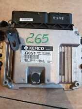 ECU ENGINE CONTROL UNIT 39112-2BFA0 G051 9001120183KE
