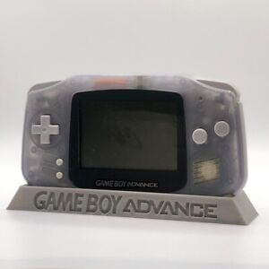 Nintendo Gameboy Advance GBA 3D Printed Stand