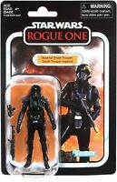 Star Wars Imperial Death Trooper Action Figure 3.75 Scale Vintage Collection