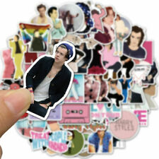 50Pcs/Lot Singer Harry Styles One direction Cute Vinyl Stickers Skateboard Decal