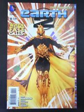 DC Comics: EARTH 2 #11 JUNE 2013 # 30G22