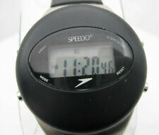 Speedo Backlight Digitial Dial Watch (B351)
