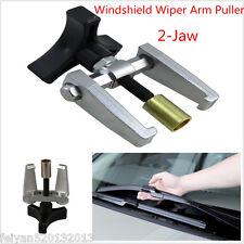 Car Windshield Wiper Arm Puller Adjustable Windscreen Wiper Installer Tool Steel